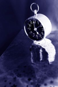 Daylight Saving Time, chronobiology