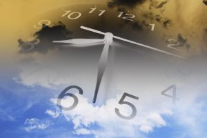Daylight Saving Time, chronobiology, time