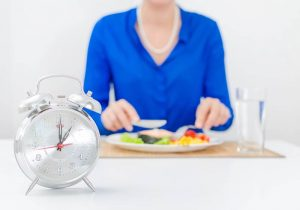 Chronobiology, diet