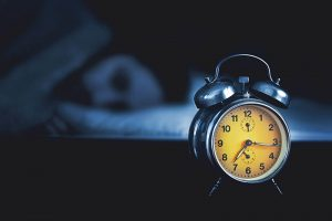 Circadian Rhythm, Confusion, chronobiology, sleep