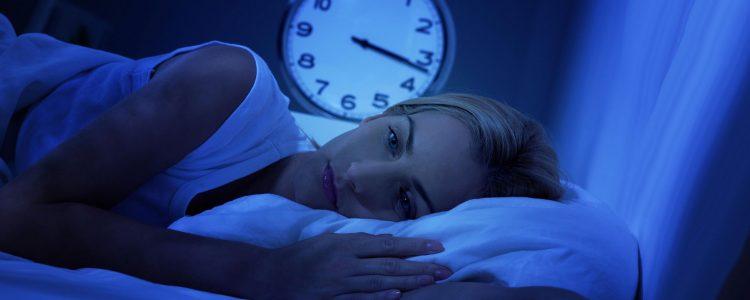 Circadiane Schlafstörungen und Chronobiologie