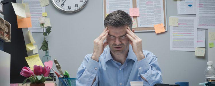Schichtdienst kann zu verminderter kognitiver Leistung und Gedächtnisschwund führen