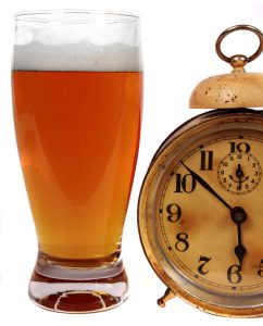 Alcohol, Circadian Rhythm, chronobiology