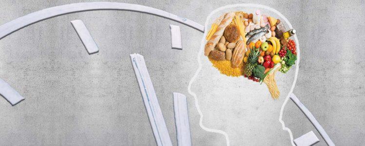 Spätes Essen am Abend - schlecht für Ihr Gehirn?