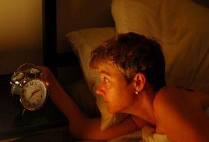 Circadian Sleep Disorder, jet lag