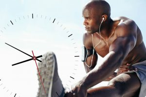 Circadian Rhythms, Workout, fitness