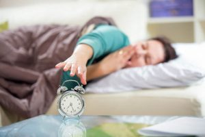 Daylight Saving Time, Circadian Rhythm, sleep