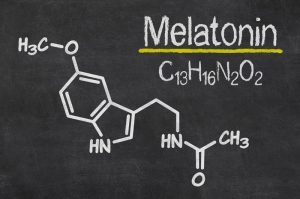 Melatonin, Sleep Disorders, Chronopharmacology