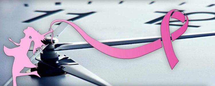 Forschung nimmt die Verbindung zwischen einem gestörten Biorhythmus und Brustkrebs unter die Lupe