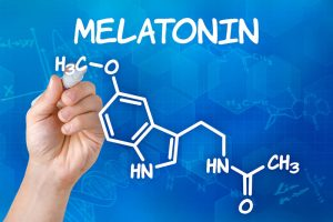 Melatonin, Fertility, Conception