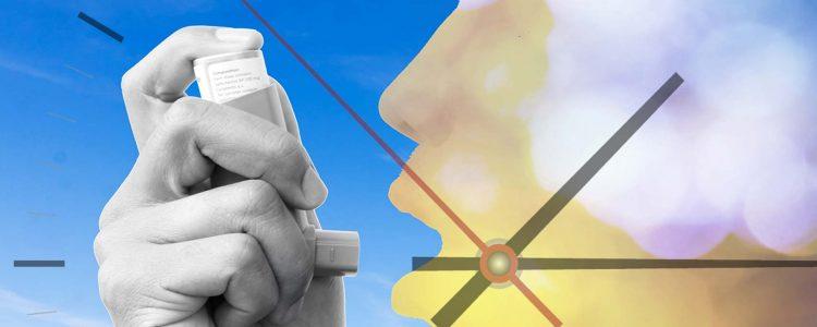 Asthma: Symptoms Show a Circadian Rhythm 4