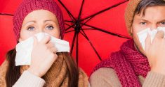 Immunsystem und Saisonalität