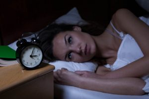 Sleep Disturbances: Men vs. Women 1