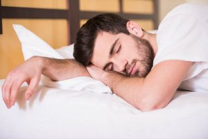 Sleep Disturbances: Men vs. Women 2