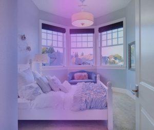 The Color of Light and Your Circadian Rhythm