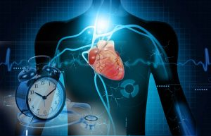 Blood Pressure, Heart Attacks, and Chronotherapy