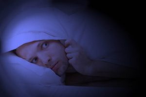 Why a Scream in the Night is Scarier Than a Scream in the Dark 1