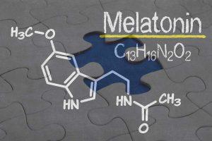 Autism and Circadian Sleep Disorders go Hand in Hand, melatonin, autism
