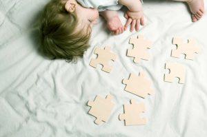 Autism and Circadian Sleep Disorders go Hand in Hand, sleep