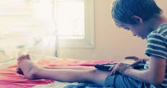 Autismus und circadiane Schlafstörungen gehen Hand in Hand