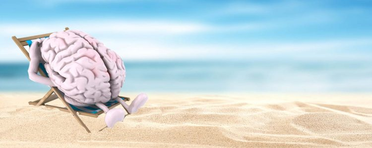 How Your Brain Registers Summer