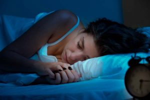 The Basics of Your Sleep Cycle 1