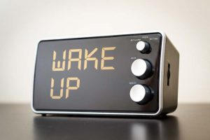 The Unknown Dangers of the Snooze Button 1