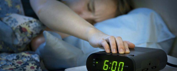 Die unbekannten Gefahren der Snooze Taste