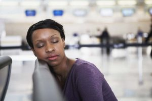 Frequent Flyers Beware: Too Much Travel Has Consequences 1
