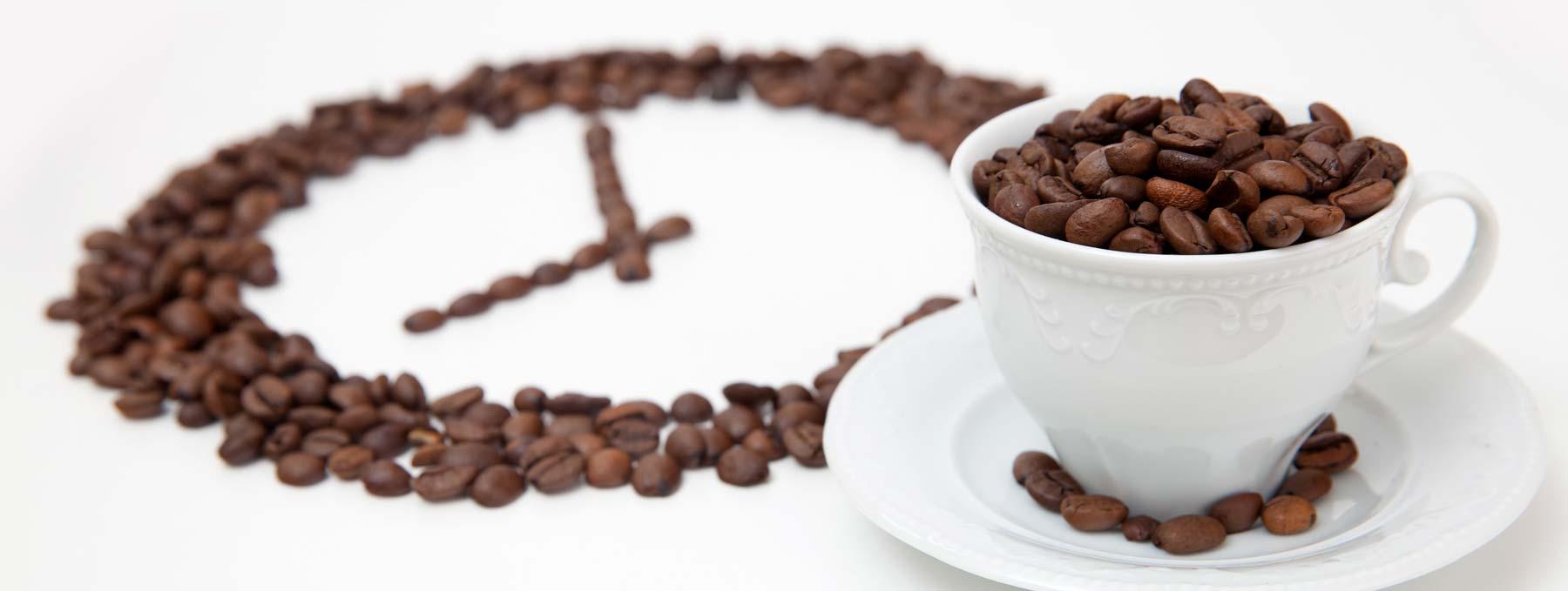 Wie Koffein Ihre innere Uhr verstellt – Chronobiology.com