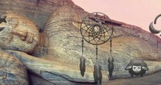Schlafmuster archaischer Stammesgesellschaften - neue Einblicke
