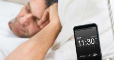 Ist die Schlafdauer von Bedeutung, wenn es um die Entstehung Prostatakrebs geht?