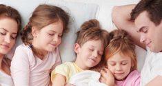 Schlaf: Wie er sich über die Jahre hinweg verändert