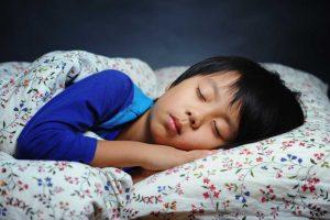 Sleep, Child