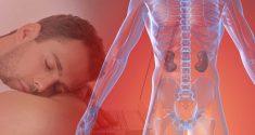 Nierenfunktion und Schlafentzug könnten im Zusammenhang stehen