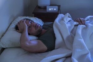 Sleep Deprivation and Kidney Function May Be Related