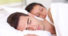 Die Geheimnisse des Schlafs: Teil zwei