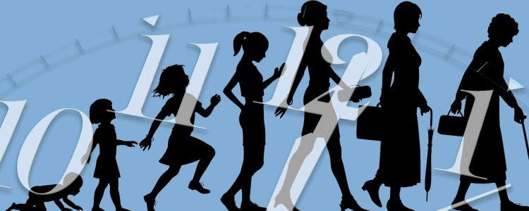 Neu entdeckte Gene sind dafür verantwortlich, dass sich circadiane Rhythmen verändern im Laufe des Alters