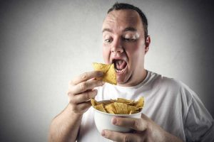 New Study Links Sleep Deprivation and Junk Food Cravings