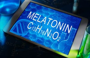 Predicting Depression Severity Using Melatonin Samples 1
