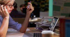 Laut Studienergebnisse könnte Schichtarbeit bei Frauen schwerwiegendere Auswirkungen haben