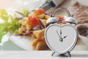 The Positive Effects of Time Restricted Feeding