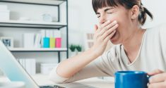 Welche Mechanismen sorgen dafür, dass Sie müde werden?