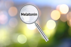 Melatonin May Be the Key to the Fountain of Youth