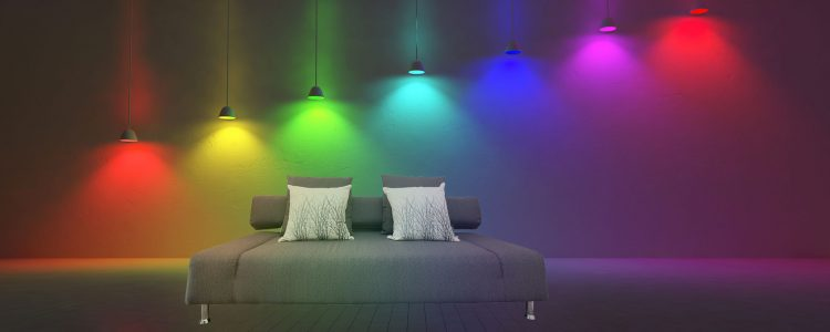 Eine neue Studie deckt auf, wie die Lichtfarbe den Schlaf-Wach-Zyklus beeinflusst