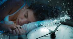 Segmentierter Schlaf