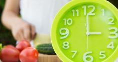 Der große Diätirrtum: Kann der Verzehr von mehreren kleinen Mahlzeiten bei der Gewichtsabnahme helfen?