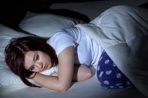 Too Much and Too Little Sleep Both Associated with Inflammation