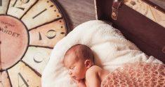 Der circadiane Rhythmus und seine Rolle in der frühen Entwicklung