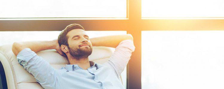 Lichttherapie erhöht den männlichen Sexualtrieb